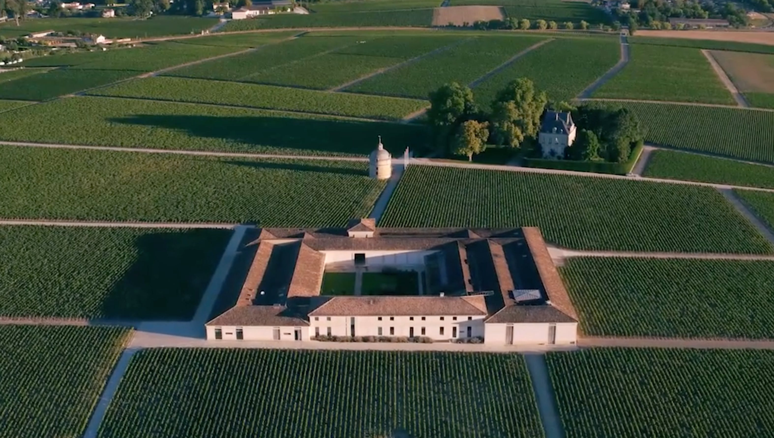 A closer look at Bordeaux's First Growths